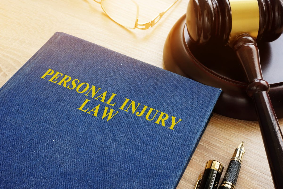 When Do You Need a Personal Injury Attorney?