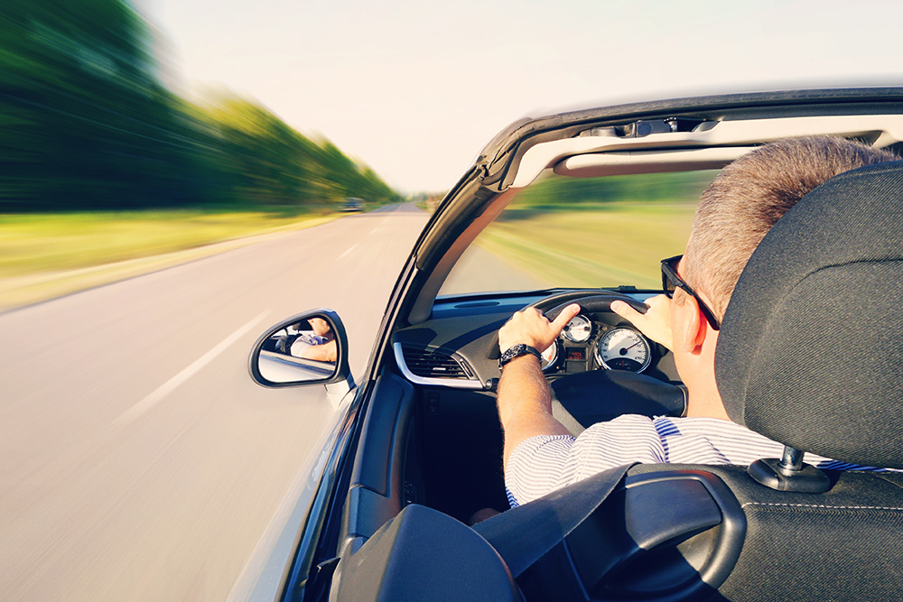 Aggressive Driving (Road Rage!) and its Role in Car Accidents