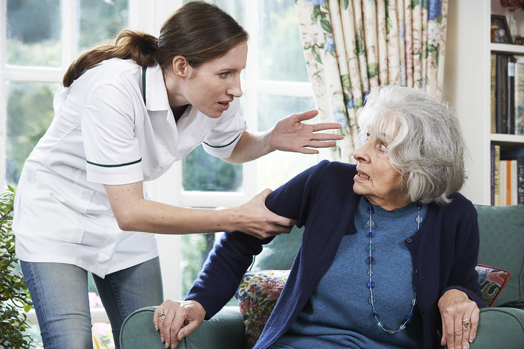 Nursing Home Negligence: How to Identify Neglect and Abuse