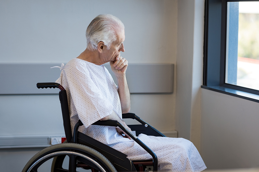 Suspect Nursing Home Negligence? Here's What to Do