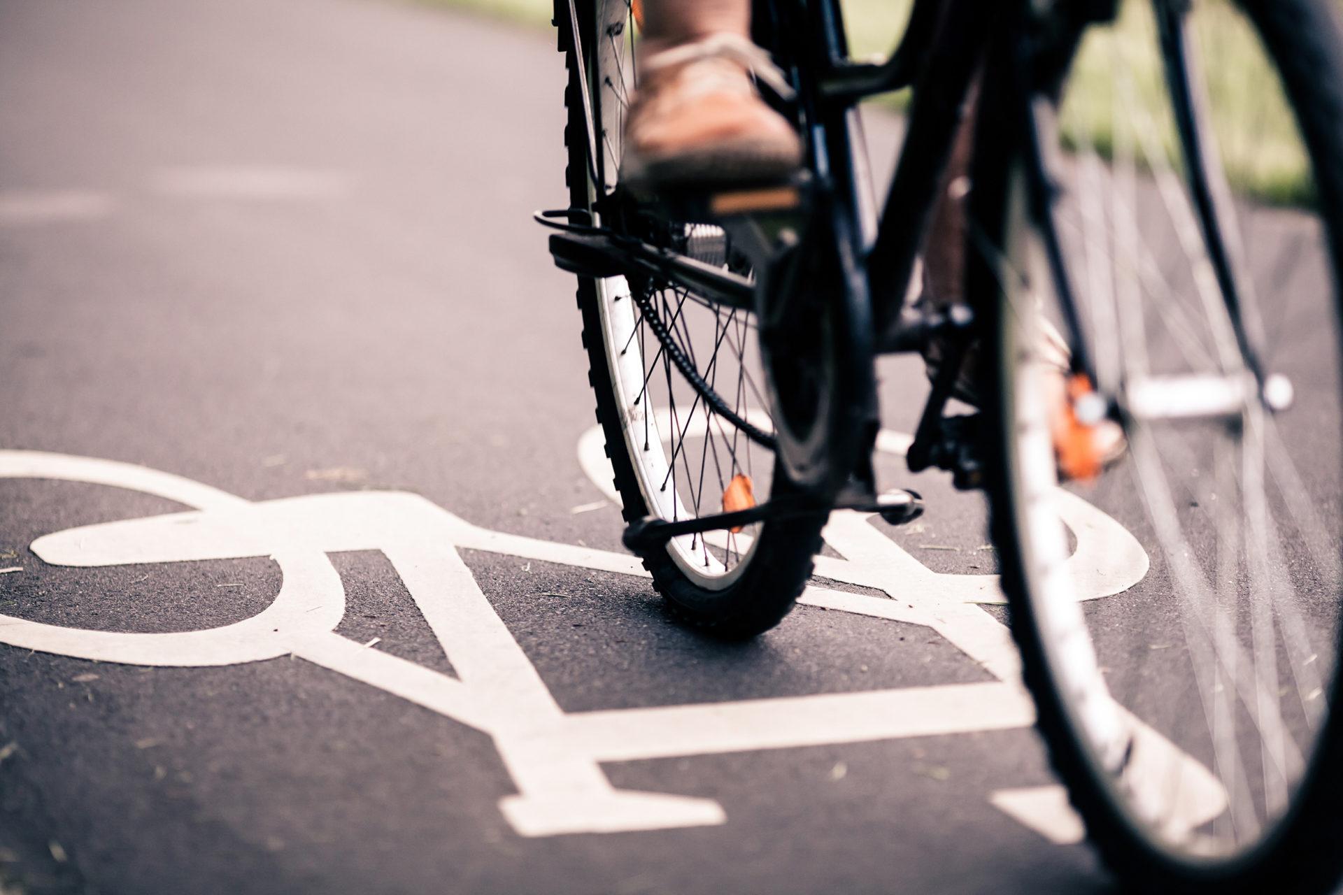 South Carolina bicycling tours