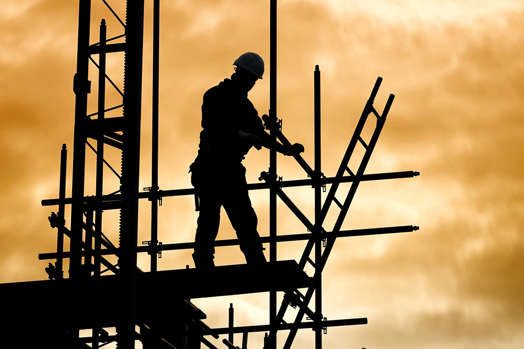 Avoiding Construction Site Hazards: Six Tips
