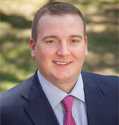Photo of Photo of Rock Hill Personal Injury Lawyer Brandon Nobles