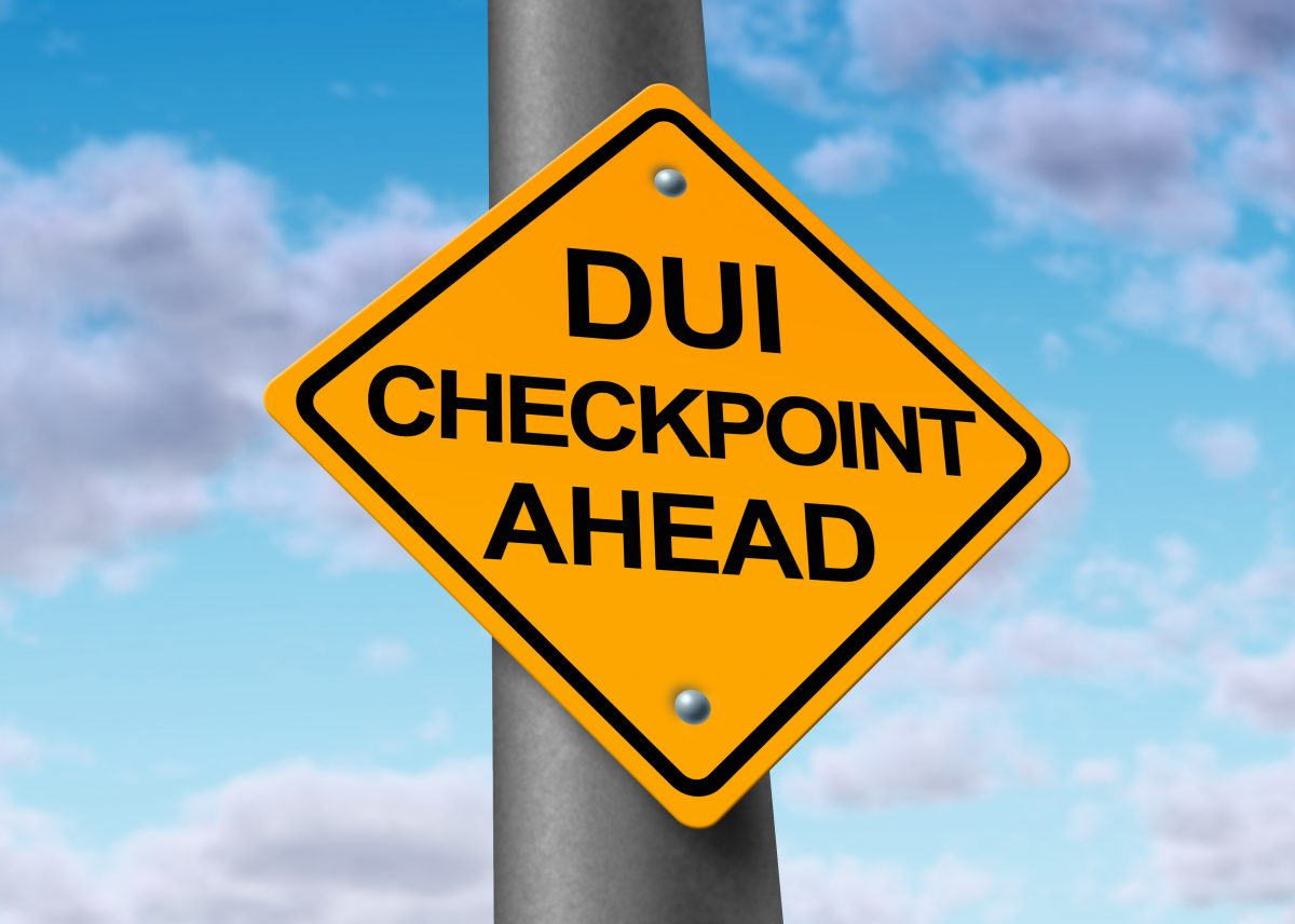 If a Drunk Driver Passed Through a DUI Checkpoint and Caused an Accident, Who is Held Responsible?