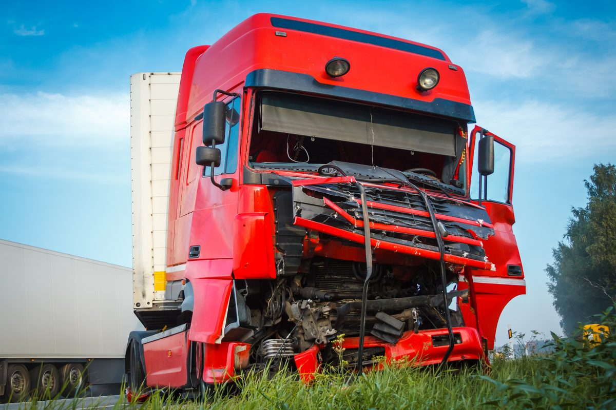 Do I Need a Truck Accident Attorney?