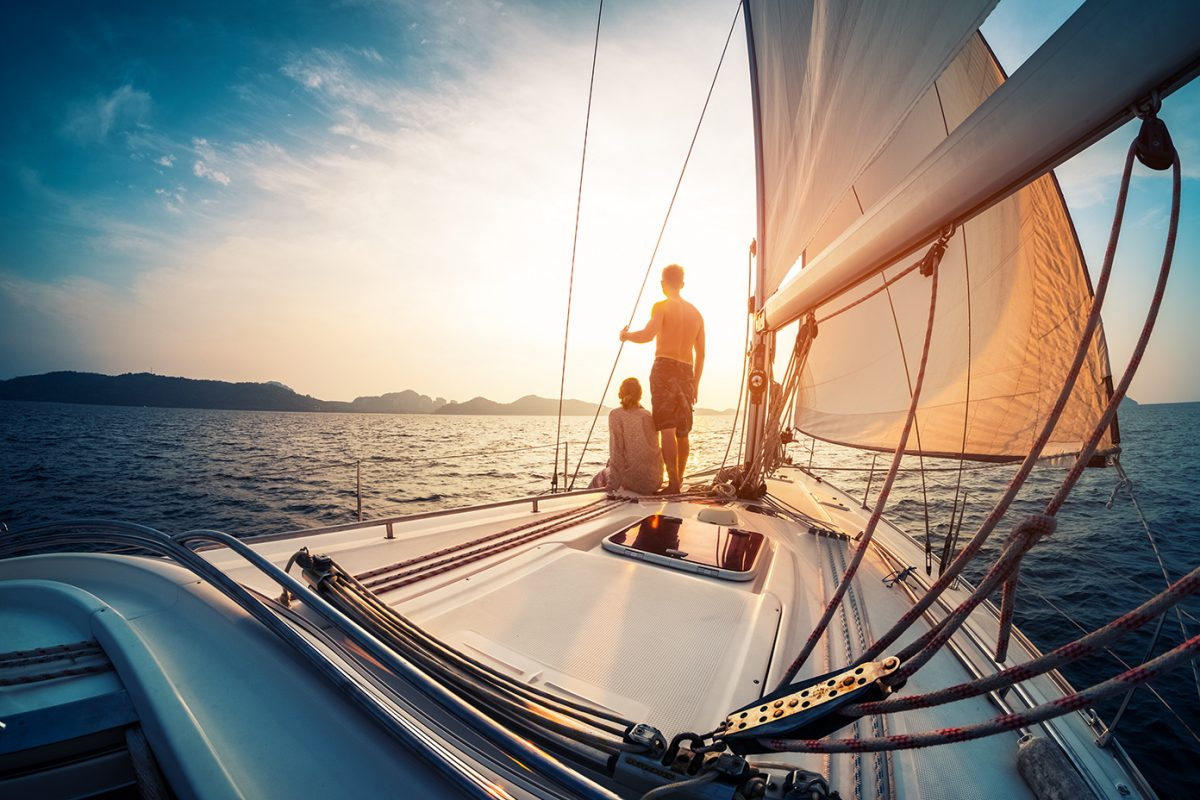 South Carolina Boating Laws, Accident Liability, and the Statute of Limitations to File a Claim