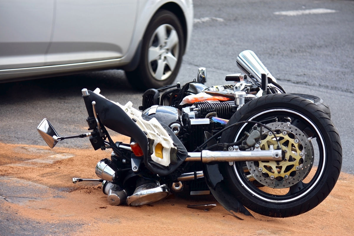 8 Motorcycle Safety Tips For New Riders