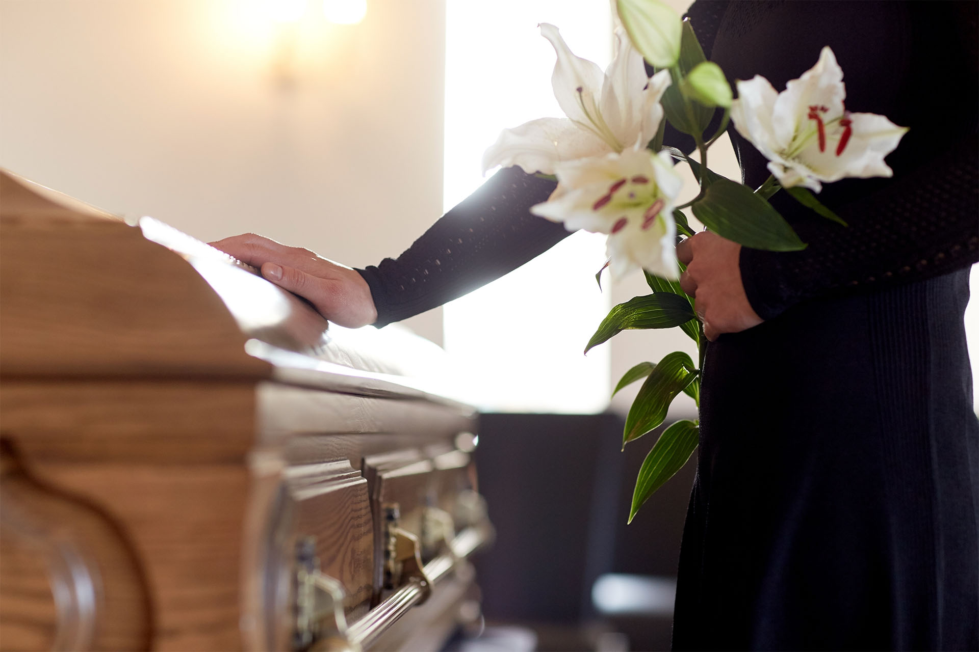 Photo of a Rock Hill SC Wrongful Death Case
