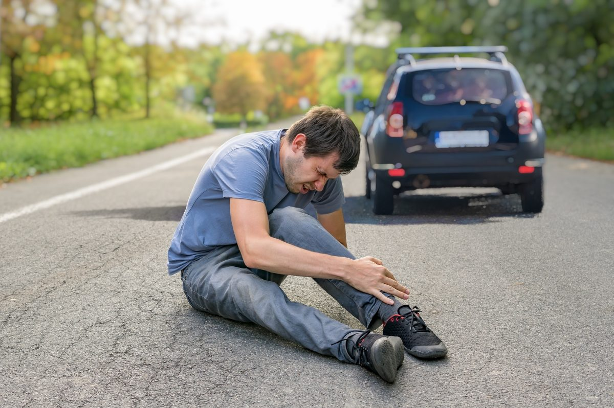 What to Do After A Hit and Run Accident in South Carolina