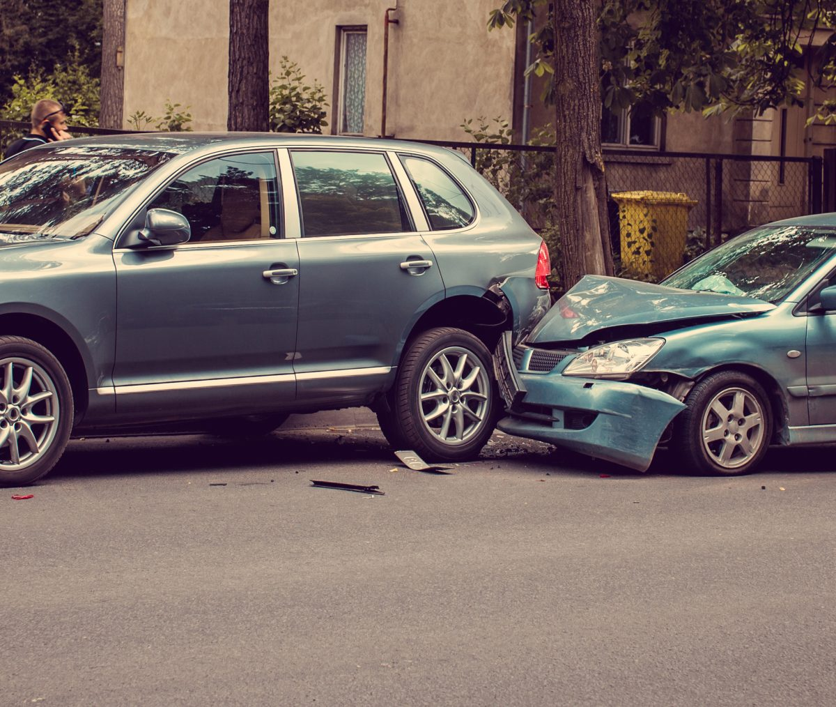 What Happens if I am Involved in an Accident Without Insurance?