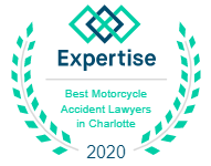 Best Motorcycle Accident Lawyers in Charlotte
